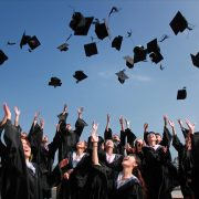 graduation college university success career